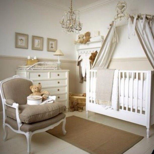 Wonderful Baby Room