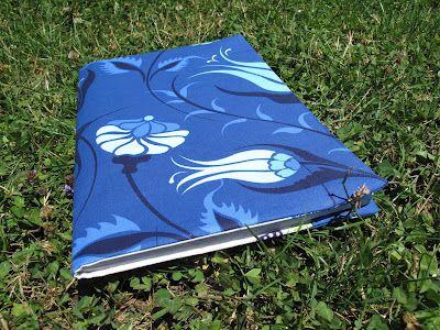 Couture à la maison - Sewing at home: Nouveau protège cahier pour l'année scolaire 2012-2013