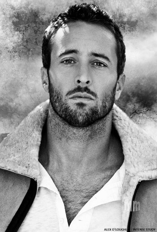 Hiatus for #AlexOLoughlin | Alex O´Loughlin ~ An Intense Study