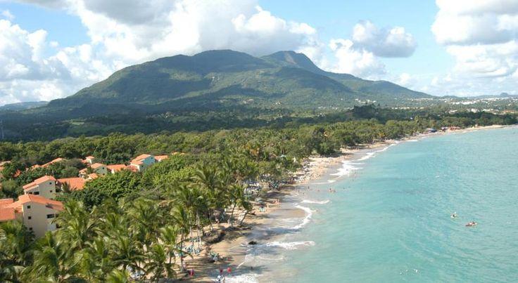 Playa Dorada - Puerto Plata - Provinz Puerto Plata - Nordküste der Dominikanischen Republik