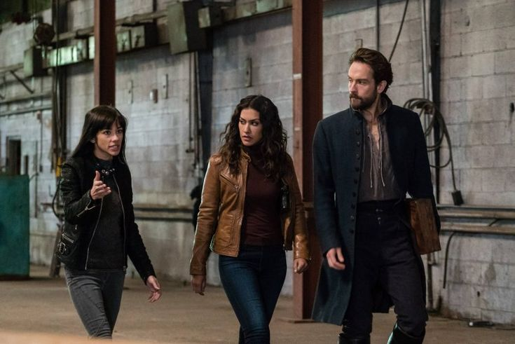 'We wanted to make sure it was shocking and bold in the tradition of big 'Sleepy Hollow' twists,' executive producer Albert Kim explains.