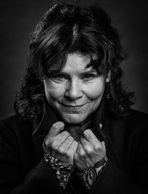 Imelda Staunton (1956) - British actress. Photo by Andy Gotts