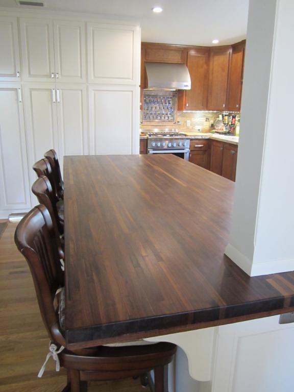 17 best ideas about walnut countertop on pinterest wood for Countertop liquidators