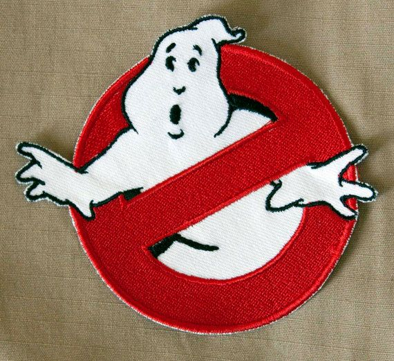Hey, I found this really awesome Etsy listing at https://www.etsy.com/listing/129487123/ghostbusters-logo-no-ghost-patch-any