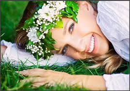 To bring your #beautiful smile, holistic #dentistry approach brings wonder to white sparkling teeth that stabilizes comfort and improves chewing