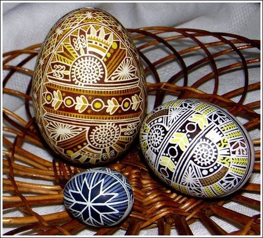 #ukraine #easter #easter_decor