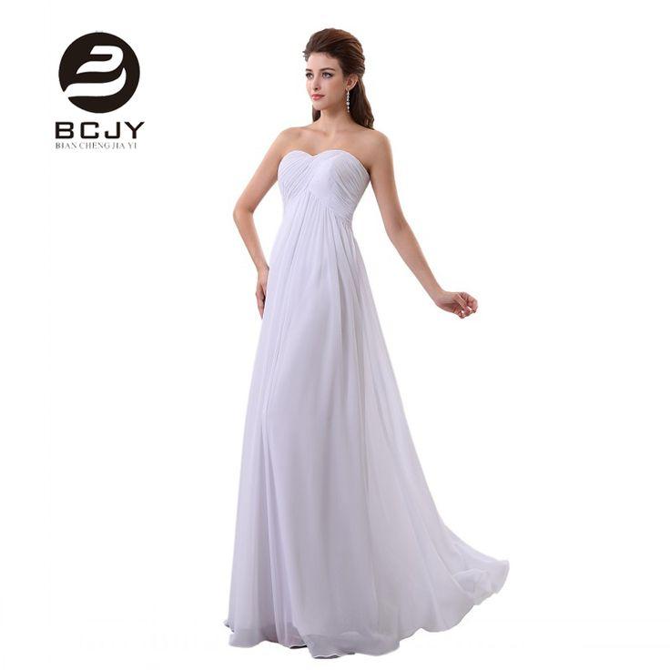 3680 besten Bridesmaid Dresses Bilder auf Pinterest   Brautjungfern ...