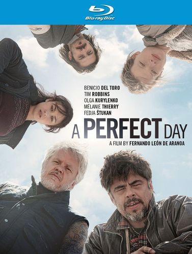 A Perfect Day [Blu-ray] [English] [2015]