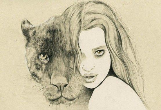 Kelly Thompson illustration