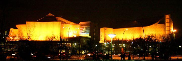 Philharmonie - Berlin, Germany