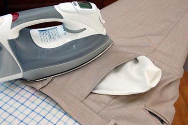 Pantolon Ütülemenin 8 Püf Noktası! Öğrenmek için Tıklayın! #pratikbilgiler…