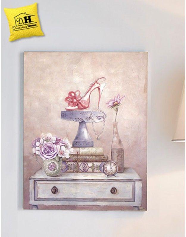 80 best stampe e quadri shabby chic images on pinterest