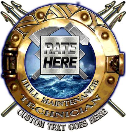 Navy Brass Rates Shirt $19.95