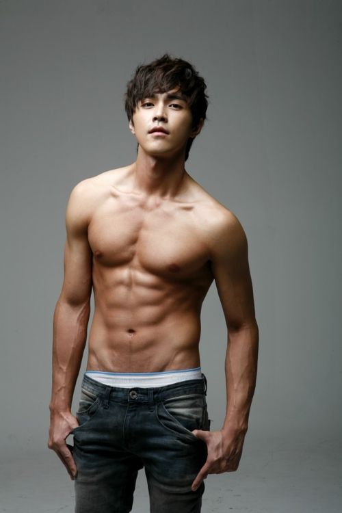 hot korean males