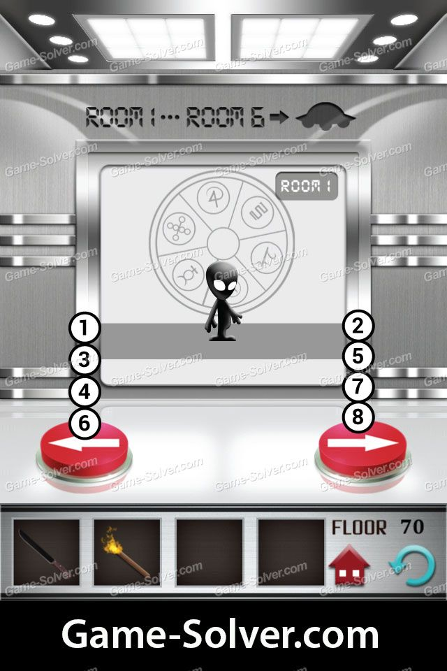 The Best 100 Floors Cheats Level 70 And Description In 2020 Flooring The 100 Home Decor