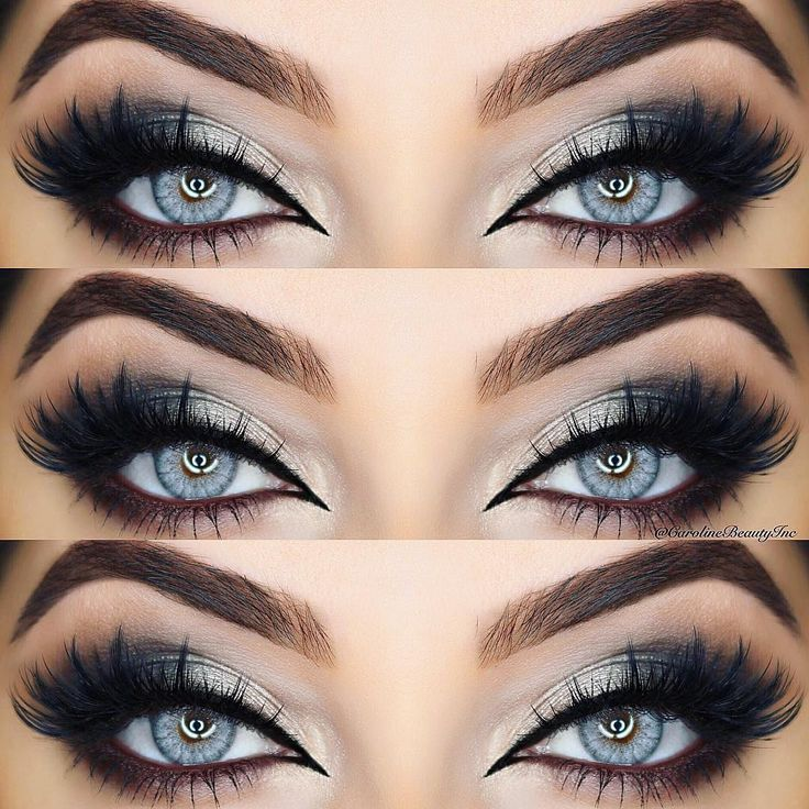 """@carolinebeautyinc looks simply stunning in our Chocolate Bon Bons Palette! She used Earl Grey (crease), Cafe Au Lait (on lids), Satin Sheets (inner…"""