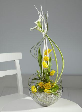bouquet-jaune