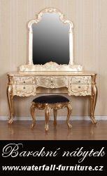 barokni nábytek
