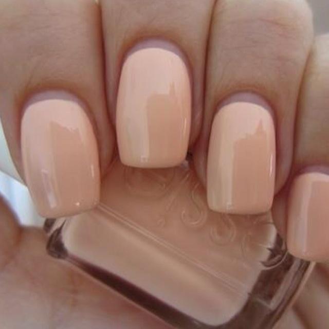 essie: Nude Nails, Nails Art, Nails Colors, Nails Design, Pink Nails, Nailpolish, Colors Nails, Pale Pink, Nails Polish