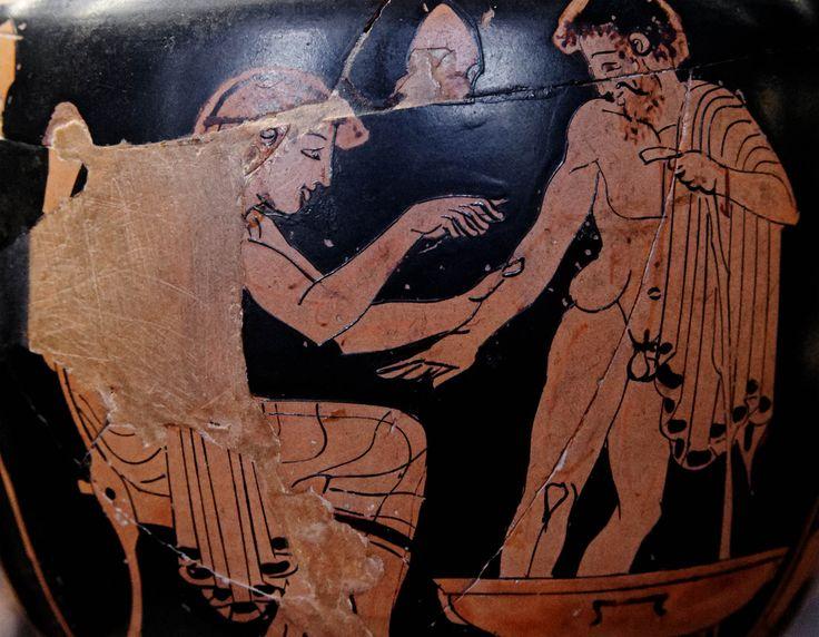 Kreikan julkinen terveydenhuolto romahtamaisillaan