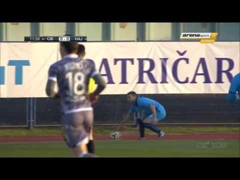Cibalia vs HNK Hajduk Split - http://www.footballreplay.net/football/2016/12/10/cibalia-vs-hnk-hajduk-split/