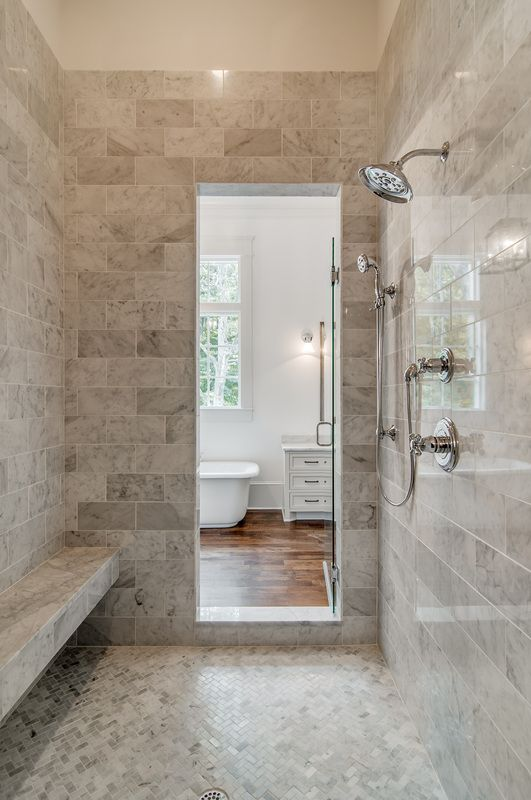 Die besten 25 wandverkleidung steinoptik kunststoff ideen for Luxus shower doors
