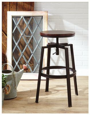 Canvas Turner Bar Stool 2 Pk Canadian Tire A New Home