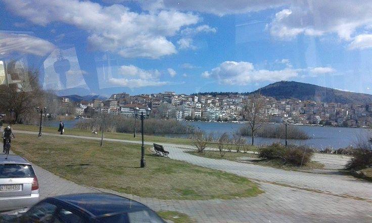 Καστορια, Θεσσαλονικη