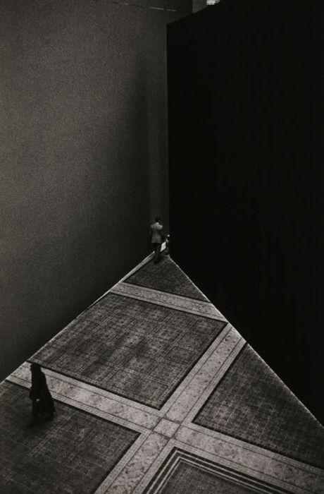 Paulo Nozolino - Berlin, 1995