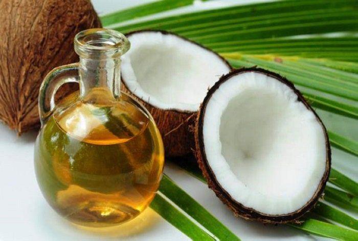 Λάδι καρύδας: 80 καταπληκτικές χρήσεις! Αντιφλεγμονώδες, Αντιμικροβιακό, Αντιμυκητισιακο, αντι-ιικό, Βελτιώνει την απορρόφηση των θρεπτικών ουσιών. Σε ποιες