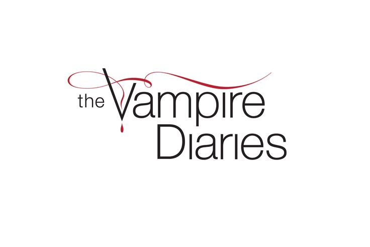The Vampire Diaries | by Chase Design Group
