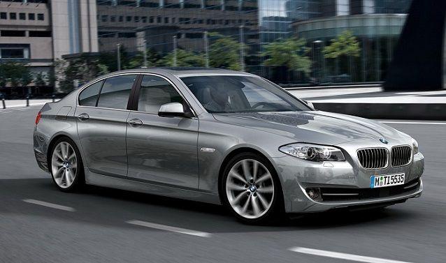 Zip Code Car Insurance Discount in Florida on 2011 BMW 535i - estimate-auto-insurance-Florida-2011-BMW-535i-xDrive.