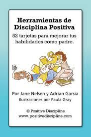 Resultado de imagen para citas libros disciplina positiva
