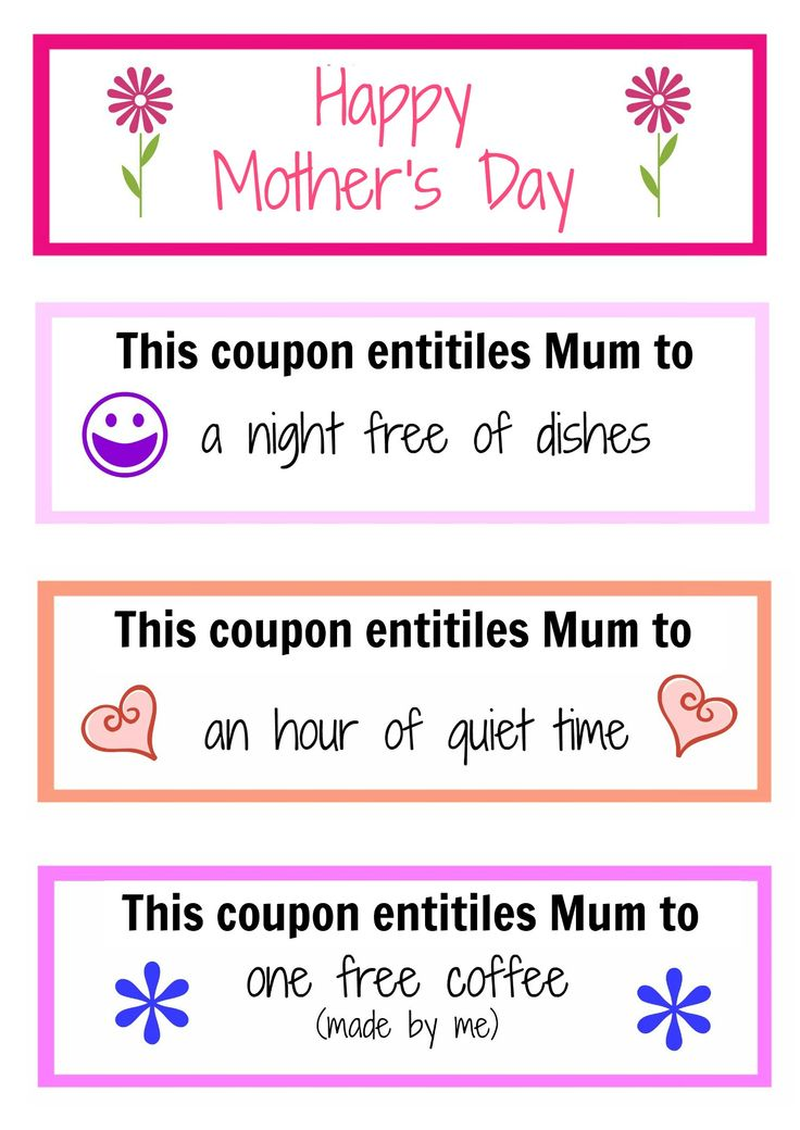11 best images about Mothers day activities on Pinterest