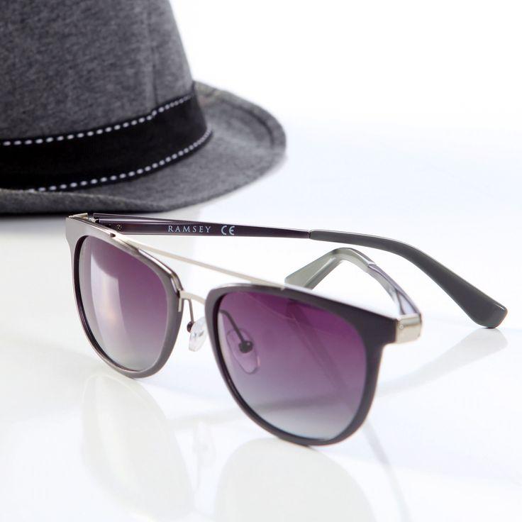Ramsey gözlük koleksiyonundan şık ve trendy bir seçim!  #Ramsey  #fashion #güneşgözküğü #cool #model #style #swag  #fashioninstagram #trends #instablogger #trendy #casual #look #instastyle #styling #moda #fashionstyle #menfashion #menstyle #moda #erkekmodasi #clothes #man  www.ramsey.com.tr