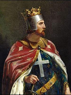 King Richard I