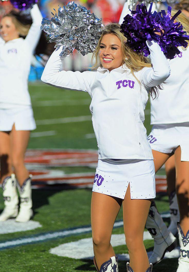 In pantyhose miami cheerleaders