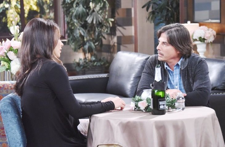 Days of Our Lives Spoilers: Lucas Receives Shocking News