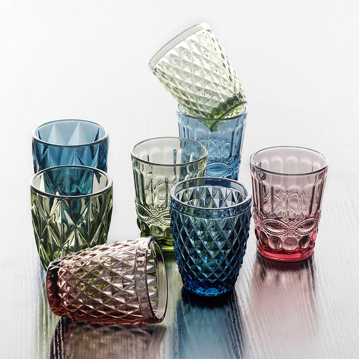 Retro Colorful Embossed Heat Resistant Glass Water Cup Creative Wine Glasses Whiskey Cup Glasses Straight Drink Cup     Tag a friend who would love this!     FREE Shipping Worldwide     Buy one here---> https://rangloo.com/retro-colorful-embossed-heat-resistant-glass-water-cup-creative-wine-glasses-whiskey-cup-glasses-straight-drink-cup/