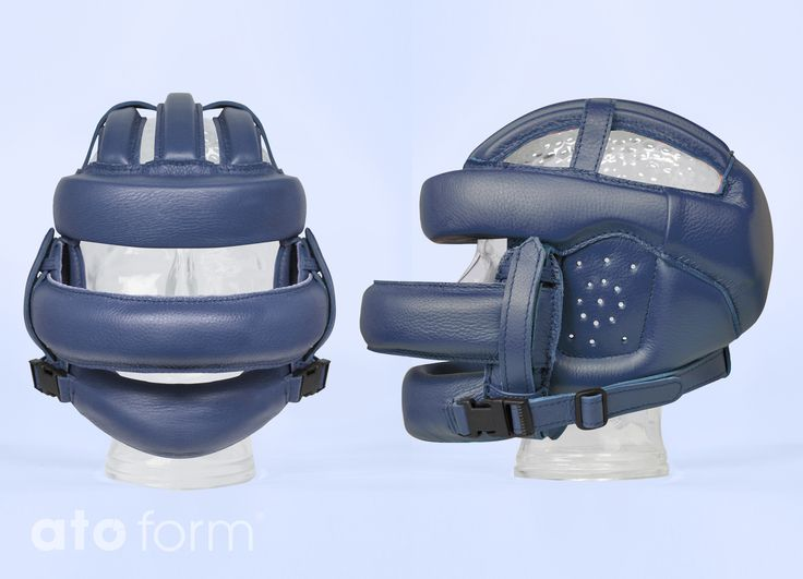 Head protection Protect Plus - body protection, ergotherapy, rehab-aid - neurology