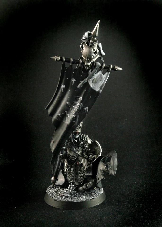 58 Best Age Of Sigmar Undead Images On Pinterest