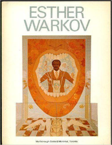 Esther Warkov: WARKOV Esther: Amazon.com: Books