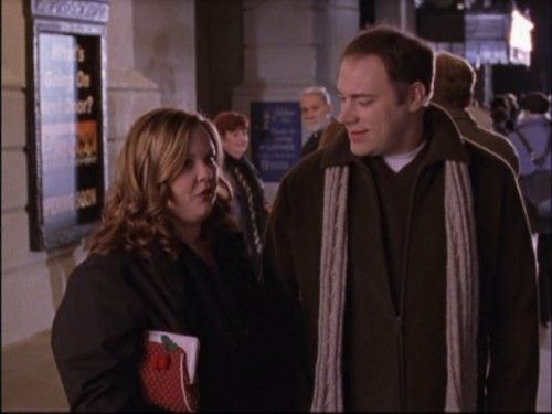 """Jackson's back for """"Gilmore Girls"""" but still no Sookie, so what does this mean??"""