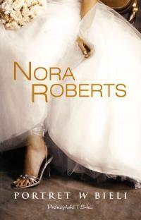 Okładka książki Portret w bieli