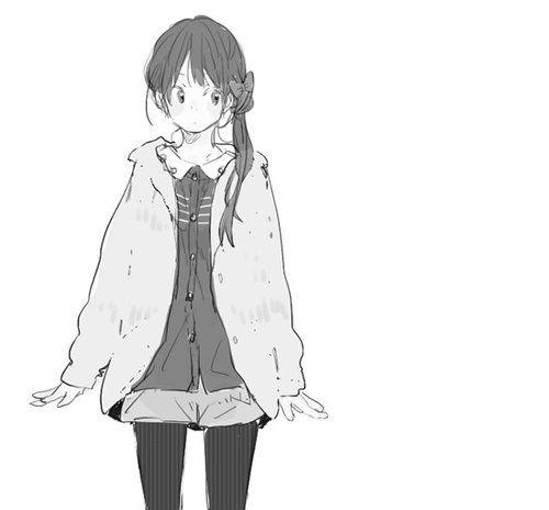 Anime Girl Cutting Herself Anime Girl Cutting Her...