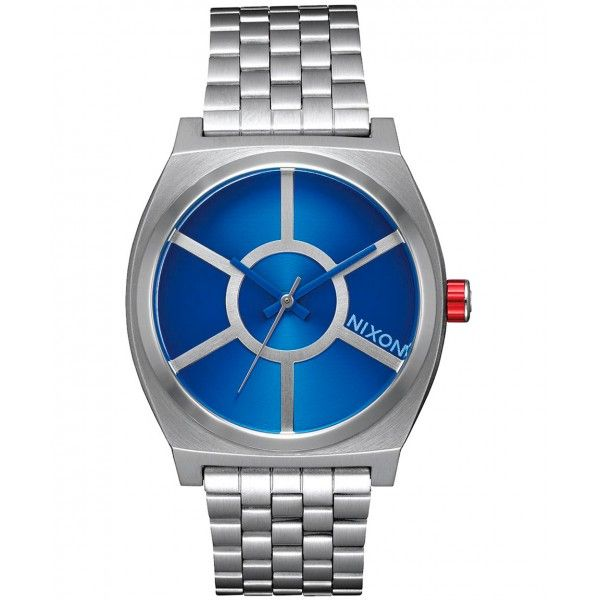 Nixon Reloj Nixon Time Teller R2-D2 - El Palacio de Hierro