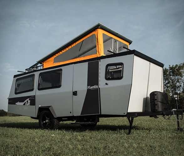 10 Best Small Travel Trailers For Your Next Off Grid Trip