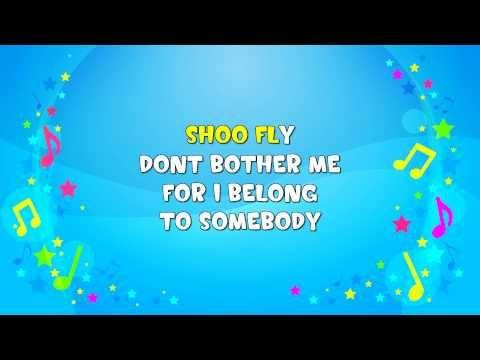 Shoo Fly - YouTube
