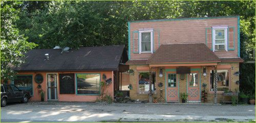 Places To Order Food In Athens Ohio