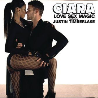 John's Music World: Hump Day Song of the Day - Love Sex Magic - Ciara,...